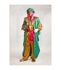 Disfraz de Rey Mago Baltasar
