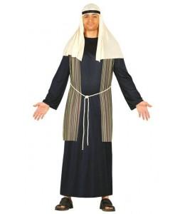 Disfraz de Pastor - San Jose Azul