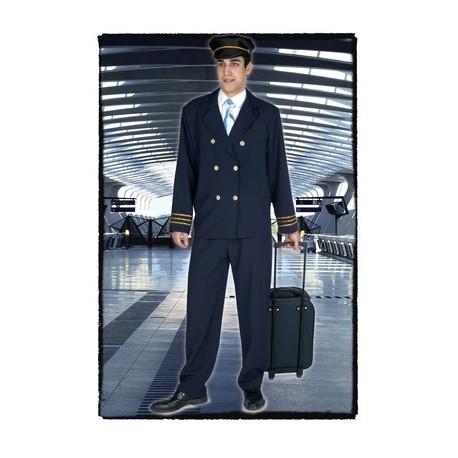 Disfraz de Piloto de Aviacion