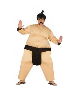 Disfraz de Luchador de  Sumo