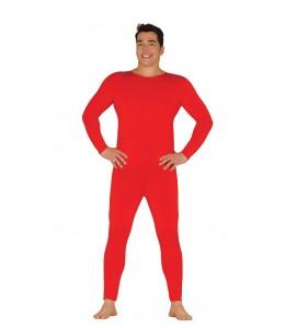 Malla Color Rojo