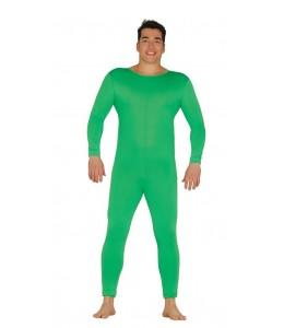 Malla Color Verde