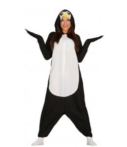 Disfraz de Pingüino Pijama