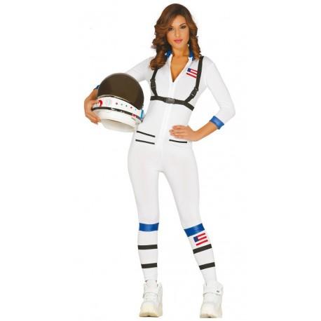 Disfraz de Astronauta Mujer