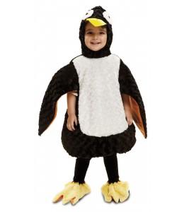 Disfraz de Pingüino Peluche Bebe