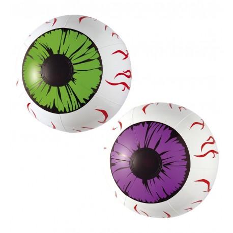 Ojos Hinchables
