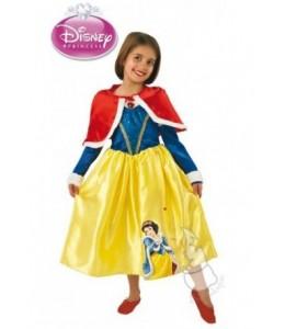 Disfraz de Blancanieves Winter Infantil