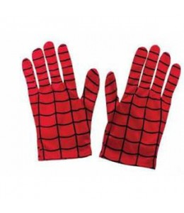 Guantes de Spiderman