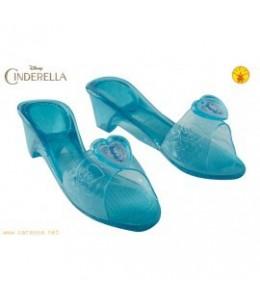 Zapatos de la Cenicienta