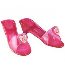 Zapatos de la Bella Durmiente