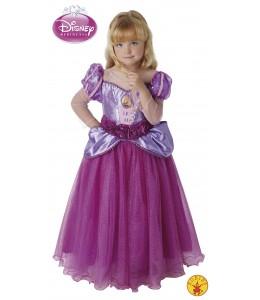 Disfraz de Rapunzel Premium