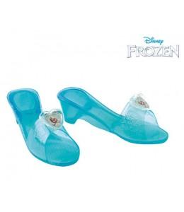Zapatos Elsa Frozen