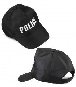 Visera Policia