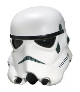 Casco de Stormtrooper