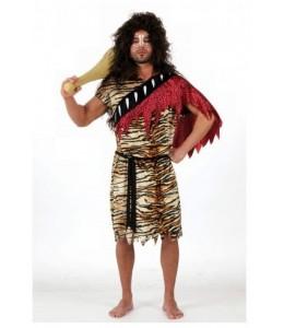 Disfraz de Cavernicola Hombre