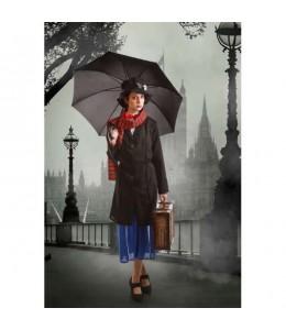 Disfraz de Niñera Mary Poppins