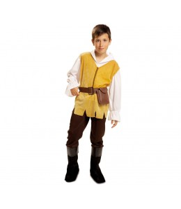 Disfraz de Mesonero Infantil