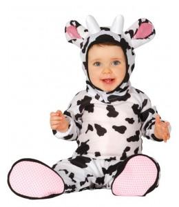 Disfraz de Vaca Baby