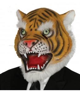 Mascara de Tigre