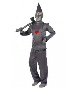 Disfraz de Hombre de Hojalata