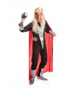 Disfraz de Super Heroe del trueno