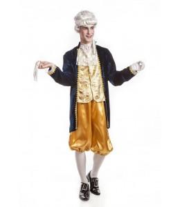 Disfraz de Marques Luis XV