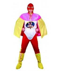 Disfraz de Super Heroe Spanish