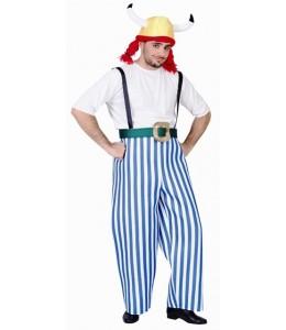 Disfraz de Obelix