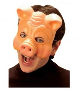 Mascara de Cerdo de Eva