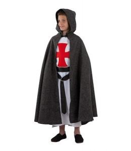 Capa Medieval Infantil