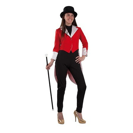 Domadora de circo | Disfraces, Disfraz domadora y Alquiler