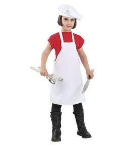 Set de Cocinero Infantil