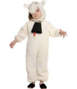 Disfraz de Ovejita Bebe