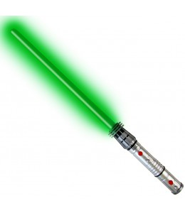 Espada Laser con luz y sonido