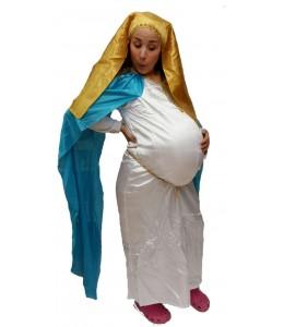 Disfraz de Ay la Virgen
