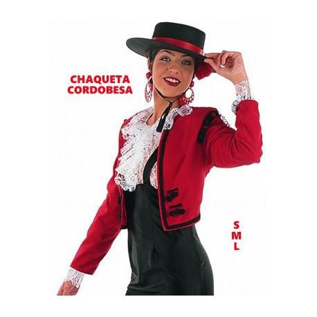 Comprar Chaqueta Cordobesa por solo 19.50€ – Tienda de disfraces online 3a9affd72e0