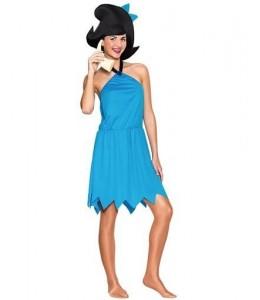 Disfraz de Cavernicola Betty