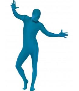 Disfraz de Sombra azul