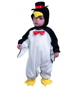 Disfraz de Pingüino Bebe