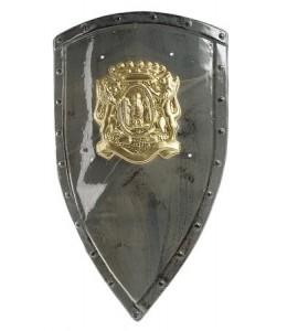 Escudo Medieval Triangular