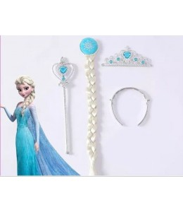 Kit de Frozen