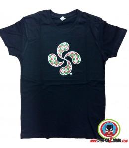 Camiseta Lauburus con Lauburus
