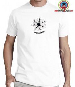 Camiseta Eguzkilore Hombre