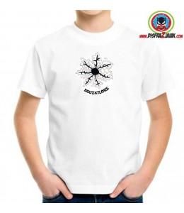 Camiseta Eguzkilore Infantil