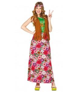 Disfraz de Happy Hippie
