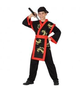 Disfraz de Ninja Dragon