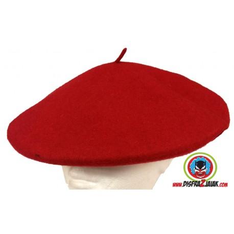 Txapela Roja