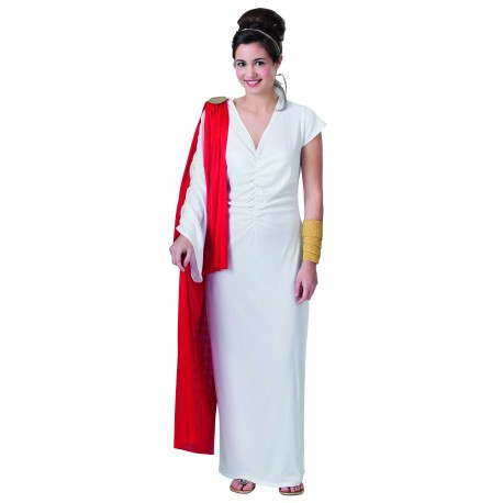 Disfraz de Romana Emperatriz