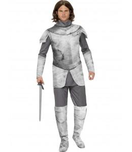 Disfraz de Caballero Medieval Lujo