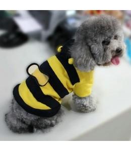 Disfraz para perros de Abeja